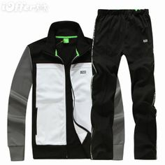 Hugo Boss Track Suit- $89 bystore2010