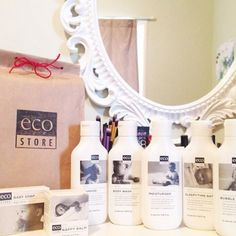 You'll find all of Ecostore's amazing products at our #pbcexpo's this year!