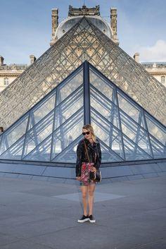 The Louvre // Paris
