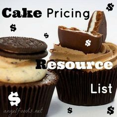 Pricing Resources |