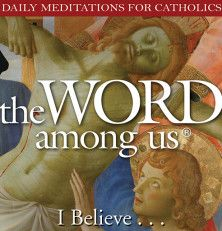 Answers   Catholics APP   in your hand when you need to defend     Pinterest the Word among us app  iTunes and Kindle