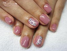 Flower Nails, Nail Flowers, Autumn Nails, Make Up, Beauty, Wall Decor, Garden, Google, Enamels