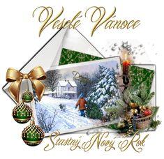 Přání vánoce « Rubrika   OBRÁZKY PRO VÁS Cute Images, Clip Art, Blog, Christmas, Travel, Xmas, Viajes, Blogging, Navidad