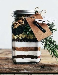 LouLouLoves.: Top DIY Gift Ideas Courtesy of Pinterest.
