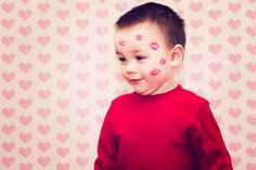 Have some fun with a Valentines day photo shoot. Lots of hugs and kisses! Xoxo Photo by Rocole Photography and Design ( http://rlrocolephotography.smugmug.com/ )