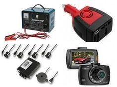 Automotive Accessories Car Caravan Electrical Supplies, Spare Parts, Caravan, Engineering, Industrial, Accessories, Design, Industrial Music