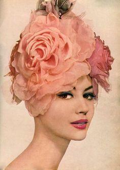 VOGUE , 1960.