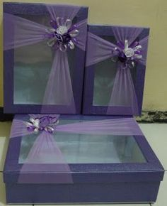 [New] The 10 Best Crafts Today (with Pictures) Bridal Gift Wrapping Ideas, Wedding Gift Baskets, Wedding Gift Boxes, Creative Gift Wrapping, Indian Wedding Gifts, Neuer Job, Marriage Decoration, Gift Wraping, Wedding Plates