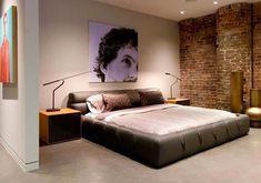 20 Ideas de Dormitorios para HOMBRES Solteros