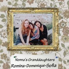 We love Nonna so much we have shared her food with others - so that she can live forever  we  Our Nonna! #Ournonnaskitchen #ilovefood #ilovenonna #italy #Italian #nonna #nonnasays #brightonandhove #brightonbusiness #brighton #hoveactually #hove #sisters #love