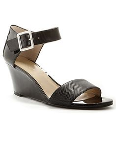 Nine West Shoes, Packurbags Wedge Sandals   Web ID: 668584