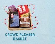 Crowd Pleaser Basket.