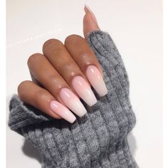"Sherlina? on Instagram: ""You can finally follow my fave nail salon... ❤ liked on Polyvore featuring beauty products and nail care"