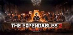 Global Action Movies : The Expendables 2