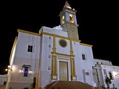 AYAMONTE    Iglesia de las Angustias