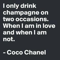 Does anyone know good sites about Coco Chanel?