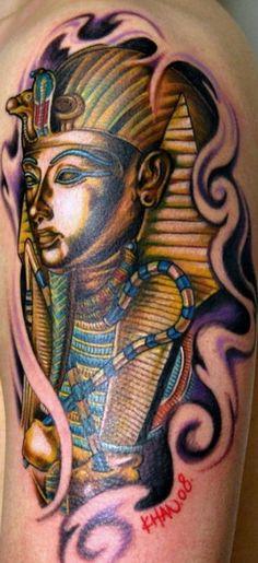 3D Tattoo Image