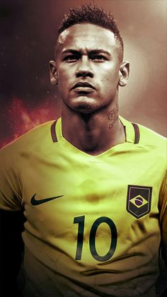 Neymar Wallpaper Phone Hd By Mwafiq 10 Neymar Football The Best 27 Neymar Hd Wallpaper Photo. Brazil Football Team, Neymar Football, National Football Teams, Cr7 Messi, Neymar Psg, Lionel Messi, Good Soccer Players, Football Players, Cristiano Ronaldo