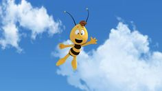 Willy - Maya the Bee 3D