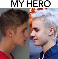 Always ♥️ I don't care what anyone says, Justin will always be my idol and nothing will ever change that. God bless Justin ♥️ Belieber 4 life!
