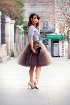 Beautiful skirt <3