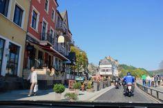 Como conhecer o Vale do Reno na Alemanha de carro, barco ou trem
