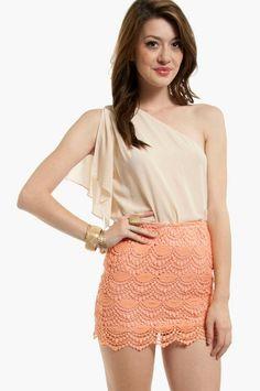 pinterest one shoulder dress | one shoulder