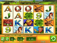 at Party Casino Play throughEURO 237000 Maximum WithdrawalAdditional Bonus: 45 Trial Spins on Abundance Spell Bf Game, Element Symbols, Trump Card, Play Slots, Online Casino Bonus, Play Online, Casino Games, Leprechaun, Slot Machine