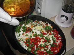 Τουρσί Πολύχρωμο – ηχωμαγειρέματα Ethnic Recipes, Food, Essen, Meals, Yemek, Eten