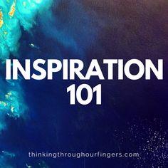 Inspiration 101 | Em