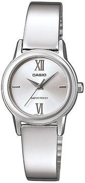 Bardzo ładny i elegancki damski zegarek Casio.