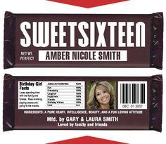 17 Sweet Sixteen Invitation Wording Ideas