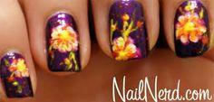 Nail Nerd