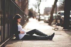 Urban Maternity shoot - Brookyln - Canon Digital Photography Forums