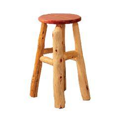 25 Best White Rustic Cedar Log Furniture images in 2013