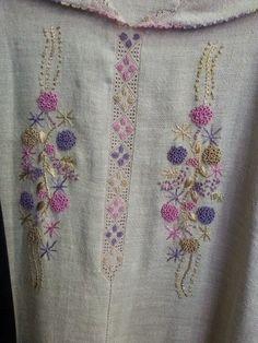 محترفات الراندا والخياطة المغربية: تركي مع رندة
