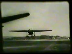 Archive footage of glider pre D-Day training - YouTube