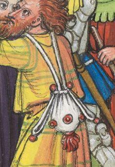 Devotionale Abbatis Ulrici Rösch Wiblingen 15. Jahrhundert (1472) N° XII. B.Virg. Einsidlensis. / Codex 285(1106)  Folio 187