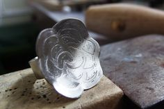 handmade german silver ring