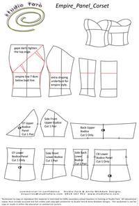 Corset Basics (Download)