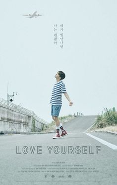 Love Yourself J-Hope❤️