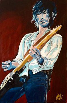 The Immortal Keith Richards