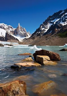 Patagonia!! High on my wishlist. WANT :)