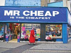 Mr Cheap