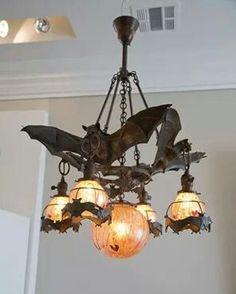 Bat chandaleer
