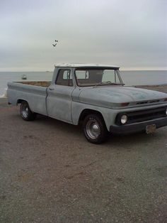 1964 Chevy - LMC Trucklife