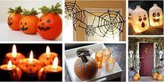Resultado de imagem para doces para halloween