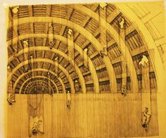 The Poetics of Architectural Drawing - Point of View - January 2014