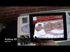 DAQRI // Anatomy 4D - DAQRI