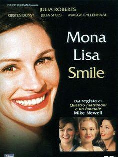La mansarda dei ravatti: #film: Mona Lisa Smile, Mike Newell